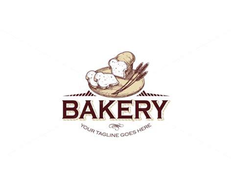 image gallery logo design bakery ideas