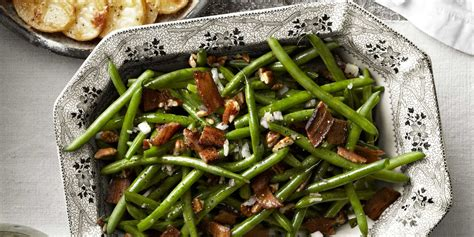 best ever green bean thanksgiving recipe 27 easy green bean recipes for thanksgiving how to cook green beans