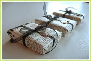 wrapping gifts with newspaper creative gift wrap ideas for greener giving sustainable