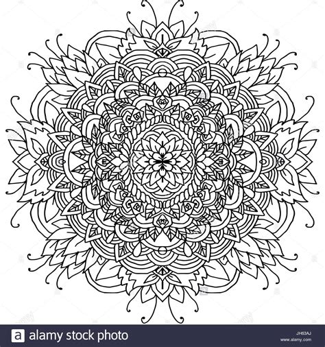 mandala coloring books for adults abstract mandala ornament for coloring books asian