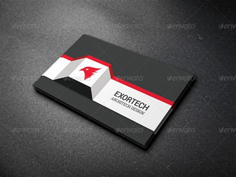 architects business cards architect business card by axnorpix graphicriver