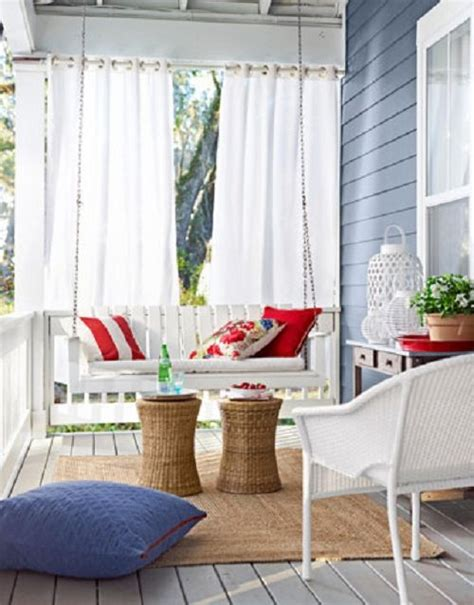 porch curtain ideas like the curtains screened in porch ideas pinterest