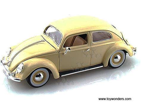 gold volkswagen beetle bburago gold volkswagen kafer beetle top 1955 1