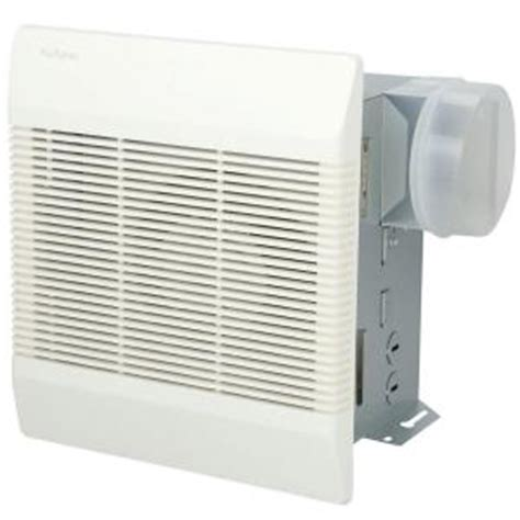 nutone 110 cfm ceiling exhaust fan 8814r the home depot