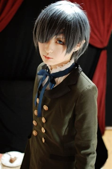 Ceil And by Ciel Phantomhive Images Ciel Wallpaper And