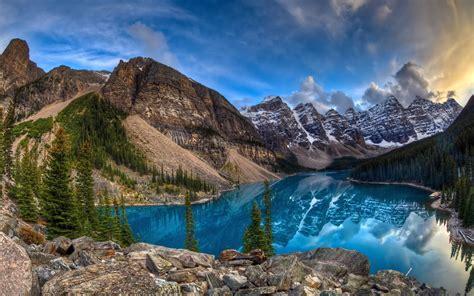 Résultat d'images pour photo lac de montagne