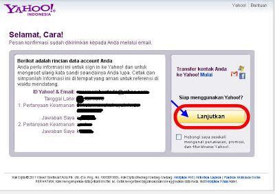 buat email yahoo susah cara membuat email yahoo terbaru imedz com