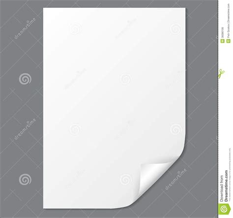 newspaper folded stock vector more images of article 158578801 istock empty paper sheet vector eps10 royalty free stock image image 36086106