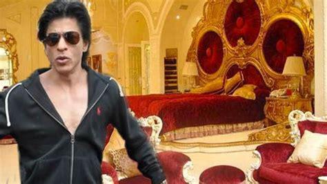 check    pictures  shahrukh khans luxurious