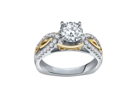 Cottage Hill Diamonds by Quot I Do Quot Collection R9269w Engagement Rings From Cottage Hill Diamonds Elmhurst Il