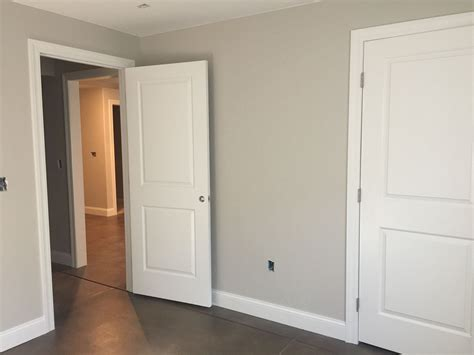 sherwin williams gray colors sherwin williams agreeable gray basement remodel