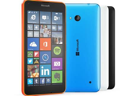 microsoft lumia 640 windows 10 update lumia 640 first to get windows 10 update www unbox ph