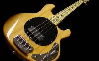 guitare bass bass guitar wide 1440x900