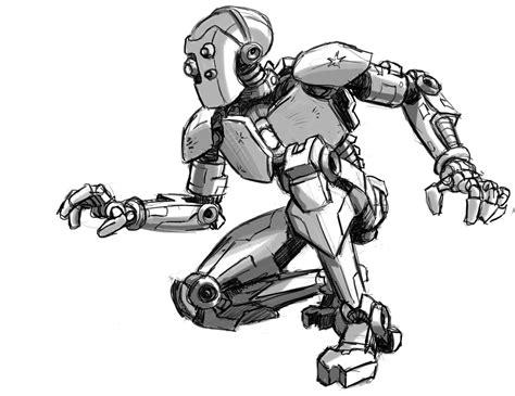 Drawing Robot by Concept Robots Drawings 9 Screenshots Robots