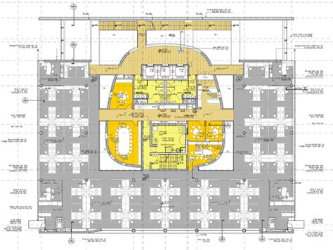 Cannon House Office Building Floor Plan by Cannon House Office Building Floor Plan