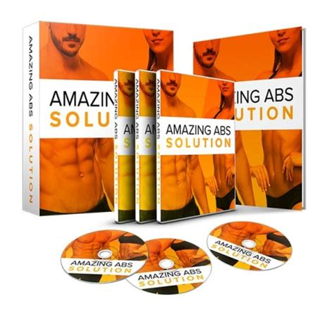 the amazing solutions amazing abs solution book yuri elkaim pdf free download