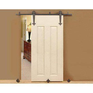 Barn Door Hardware Kits Barn Door Hardware Kit The Weathered Door
