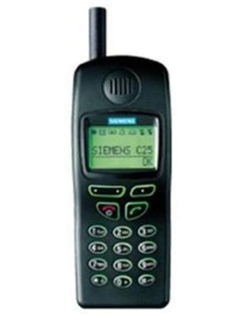 siemens mobile siemens c25 price in india on 07 july 2018