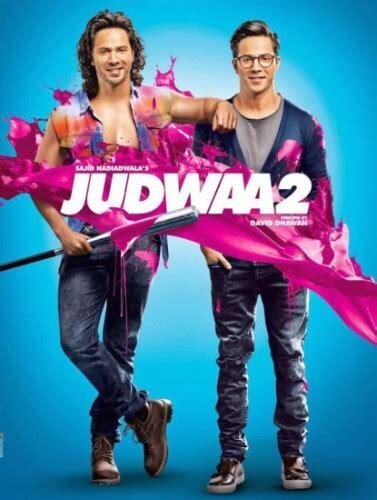 bookmyshow judwaa 2 movie quot judwaa 2 quot comedy in hindi starring varun dhawan