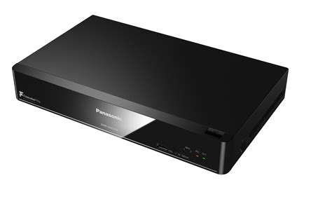 Hdd Recorder panasonic dmr hwt250eb smart 1tb hdd recorder with freeview play ebay