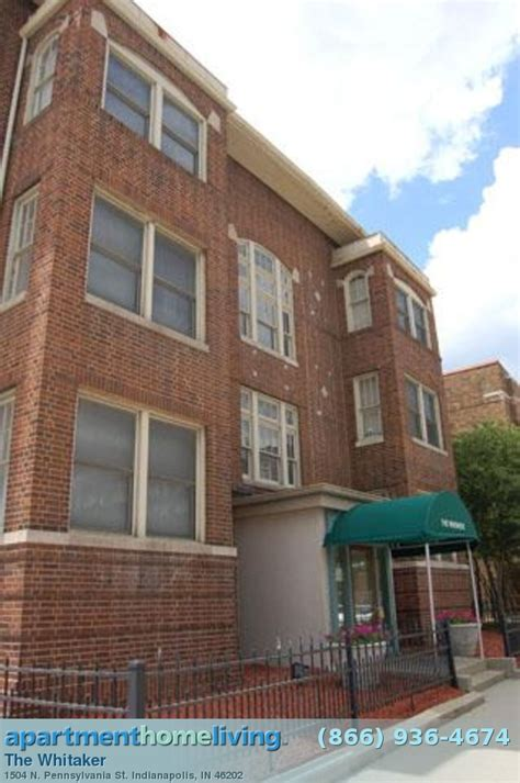indianapolis appartments the whitaker apartments indianapolis apartments for rent