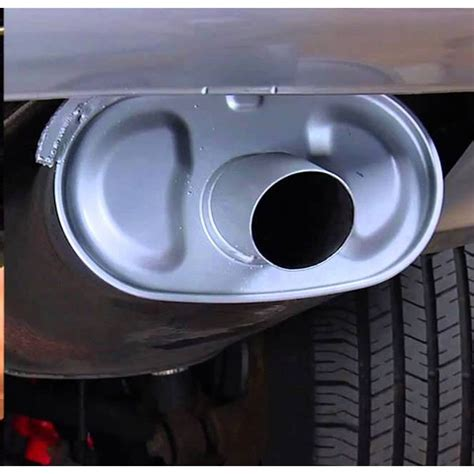 spray paint for exhaust pipe eastwood exhaust paint aluminum color 284gm aerosol ppcco