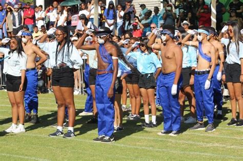 groote schuur high school a hive of activity at groote schuur high school awsum