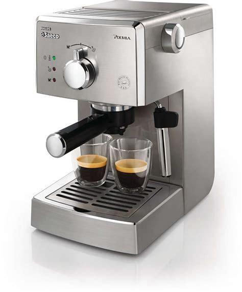saeco espresso machine manual poemia manual espresso machine hd8327 47 saeco