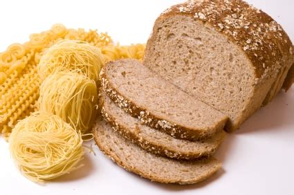carbohydrates bread does the ada support a low carb diet