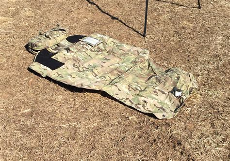 Sniper Mat by Spectrum Solutions Shooting Mat Soldier Systems Daily