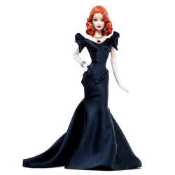 barbie collector smithsonian hope diamond doll
