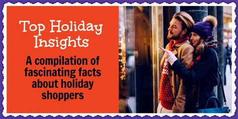 top christmas facts top insights a compilation of fascinating facts about shoppers rof 233