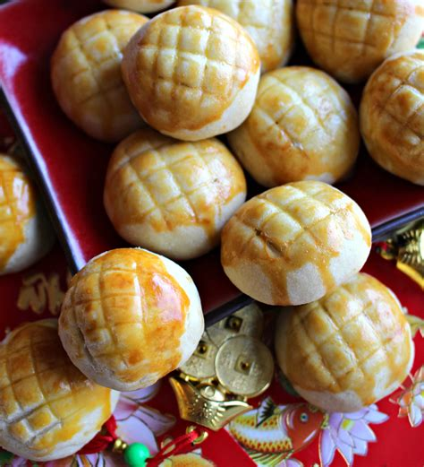 new year pineapple cookies recipe new year pineapple cookie recipe 28 images pineapple