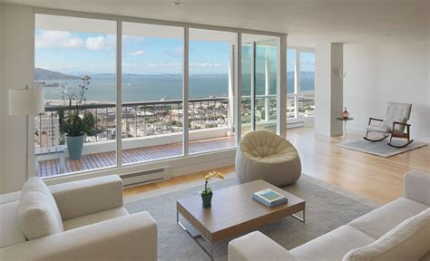 minimalist condominium on russian hill offering