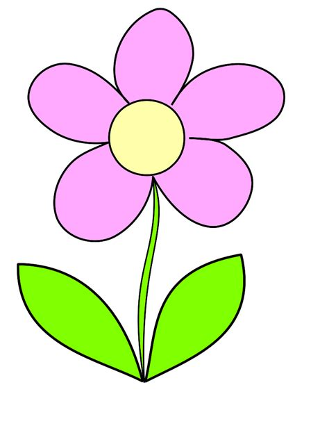 flower clipart flower clipart clipart panda free clipart images