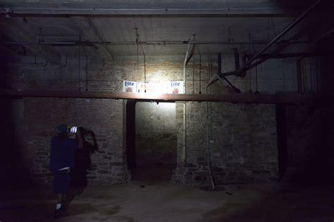 Exploring Lexington Market S Underground | exploring lexington market s underground vaults