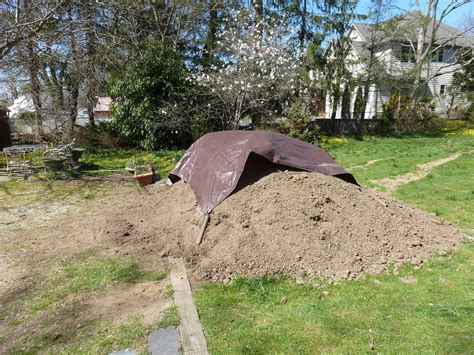 1 Yard Of Dirt How Much Will A Yard Of Gravel Cover Home Improvement