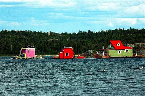 boats for sale yellowknife 65 best houseboats images on pinterest houseboats