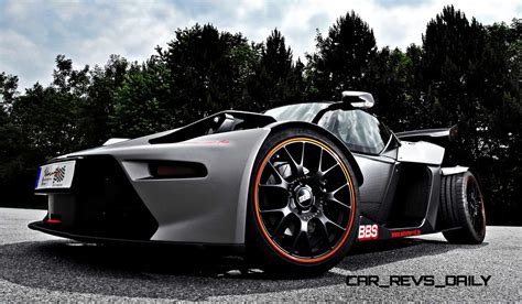 Ktm X Bow 12 Ktm X Bow Gt By Wimmer