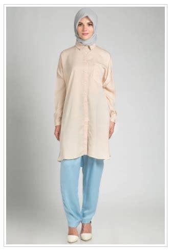 desain baju ria miranda contoh foto baju muslim modern terbaru 2016 inspirasi