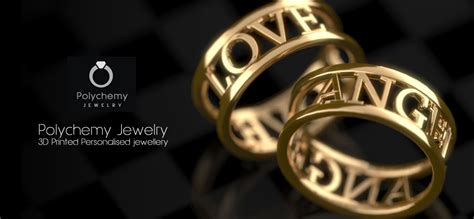 banner design for jewellery polychemy s jewelry design web app 3d printing industry