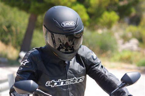 Motorradhelme Verspiegelt by Neu Shoei Nxr Helm Motorrad News