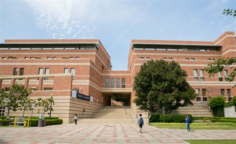 Ucla Mba Recruiting by Graduate Program Of California Los Angeles Ucla