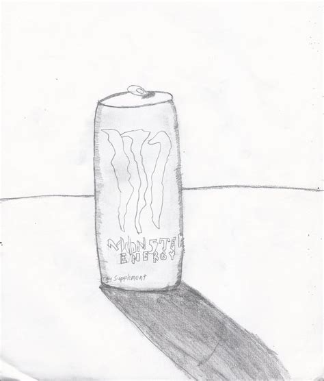 energy drink drawing energy drink can by mysticpics on deviantart