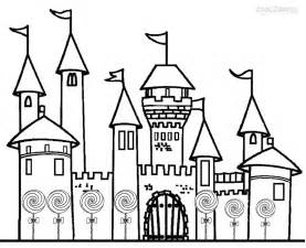 printable candyland coloring pages kids cool2bkids