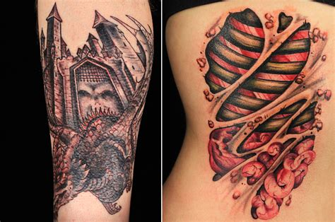 ink master best tattoos ink master tattoos pictures ink master dave