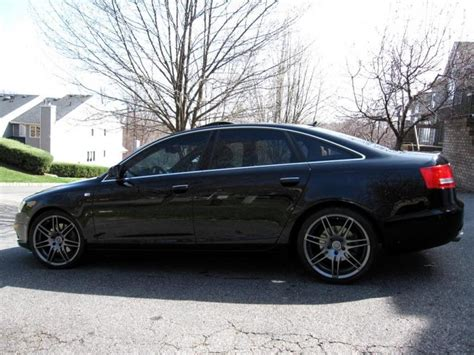 audi 19 rims anybody on 19 quot rs6 rims or hartmanns audiworld forums