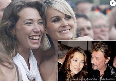 Laura Smet a 33 ans : Les doux messages de Johnny et Laeticia Hallyday
