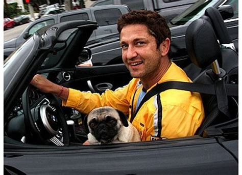 pug owners with pugs pug owners