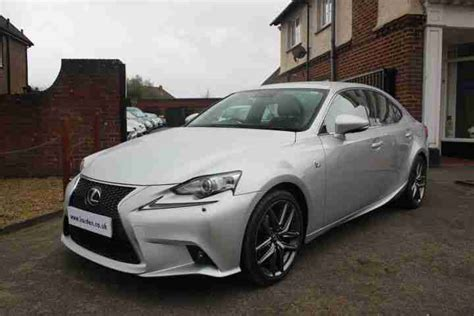 lexus saloon sport lexus is 300 great used cars portal for sale